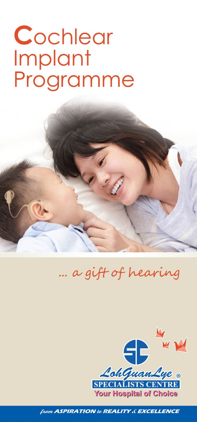 Cochlear Implant Programme