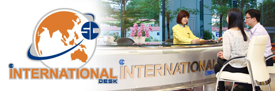 International-Desk